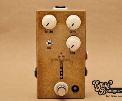 JHS Pedals - Morning Glory Overdrive V4