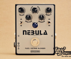 Spaceman Effects – NEBULA FUZZ / OCTAVE BLENDER