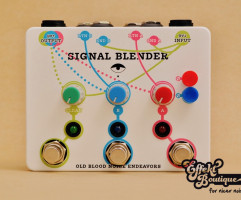 Old Blood Noise Endeavours - Signal Blender