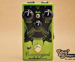 Earthquaker Devices - Hummingbird V4