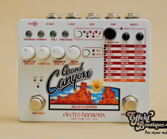 Electro Harmonix - Grand Canyon Delay & Looper