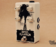 Old Blood Noise Endeavours - Black Fountain Delay V2