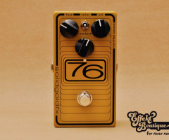Solid Gold FX - 76 - OCTAVE FUZZ