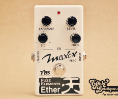 Maxon - Fuzz Elements Ether	FE10