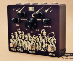 KMA Audio Machines - Moai Maea OCTAVER