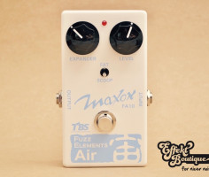 Maxon - Fuzz Elements AIR FA10