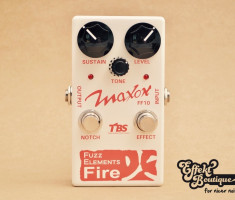 Maxon - Fuzz Elements FIRE FF10