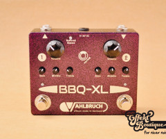 Vahlbruch - BBQ-XL Buffer, Booster, Equalizer