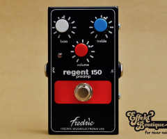 Fredric Effects - Regent 150 Preamp