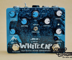 Old Blood Noise Endeavours - Whitecap Asynchronous Dual Tremolo