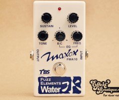 Maxon - Fuzz Elements Water FWA10