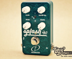 Crazy Tube Circuits - Splash MK3 Reverb