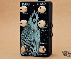 Old Blood Noise Endeavours - Dark Star Reverb V2
