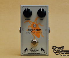 Fredric Effects - BugCrusher