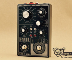 Death by Audio - Evil Filter