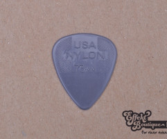 Dunlop Nylon Standard Player Pick Plektrum 0.73mm