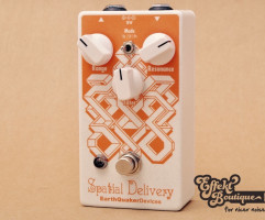 EarthQuaker Devices Spatial Delivery Envelope Filter with Sample and Hold