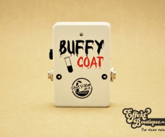 Rockfabrik Effects - Buffy Coat Buffer