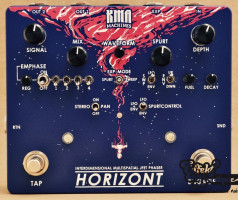 KMA AUDIO MACHINES Horizont INTERDIMENSIONAL MULTISPATIAL STEREO PHASER