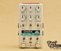 Chase Bliss Audio - Dark World Dual Reverb