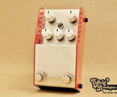 Thorpy FX - The TEAM MEDIC Buffer, EQ, Boost and Boost +
