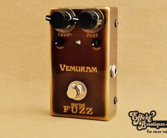 Vemuram - Myramid Fuzz Josh Smith Signature