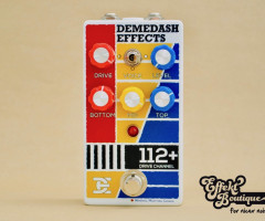 Demedash Effects - 112+ DRIVE CHANNEL