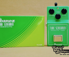 Ibanez - Tube Screamer TS808