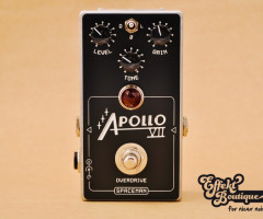 Spaceman Effects - APOLLO VII Overdrive