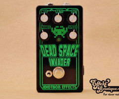 Idiotbox - DEAD SPACE INVADER
