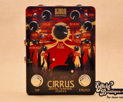 KMA AUDIO MACHINES Cirrus delay reverb