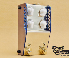 Thorpy FX - HEAVY WATER Dual High Headroom Boost pedal