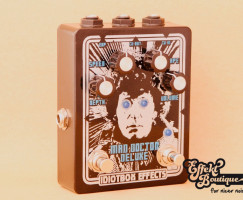 Idiotbox - Mad Doctor Deluxe