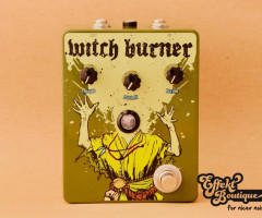 Black Arts Toneworks - Witch Burner