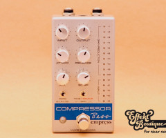 Empress Effects - Bass Compressor