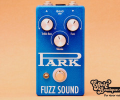 Earthquaker Devices - Park Colby Sound Germanuim Fuzz