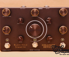Colission Devices - BLACK HOLE SYMMETRY