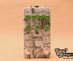 Zander Circuitry - Surplus V2