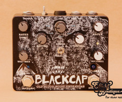 Old Blood Noise Endeavours - Blackcap Asynchronous Dual Tremolo
