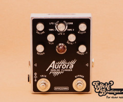 Spaceman Effects - Aurora Flanger