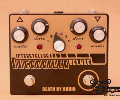 Death by Audio - Interstellat Overdriver Deluxe