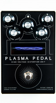 Gamechanger Audio - Plasma Pedal