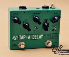 Cusack Music - Tap-A-Delay