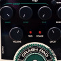 Electro Harmonix - Crash Pad Electronic Crash Drum