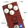 JHS Pedals - Charlie Brown Channel Drive