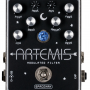 Spaceman Effects - Artemis MODULATED FILTER