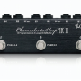 One Control - Chamaeleo Tail Loop MKII 5 Loop Programmable Switcher - 15 Presets