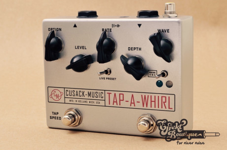 Cusack Music - Tap-A-Whirl V3