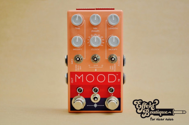 Chase Bliss Audio - MOOD