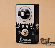EarthQuaker Devices - Arrows Preamp Booster